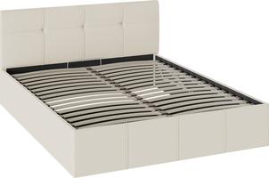 Кровать с подъемным механизмом «Лора»