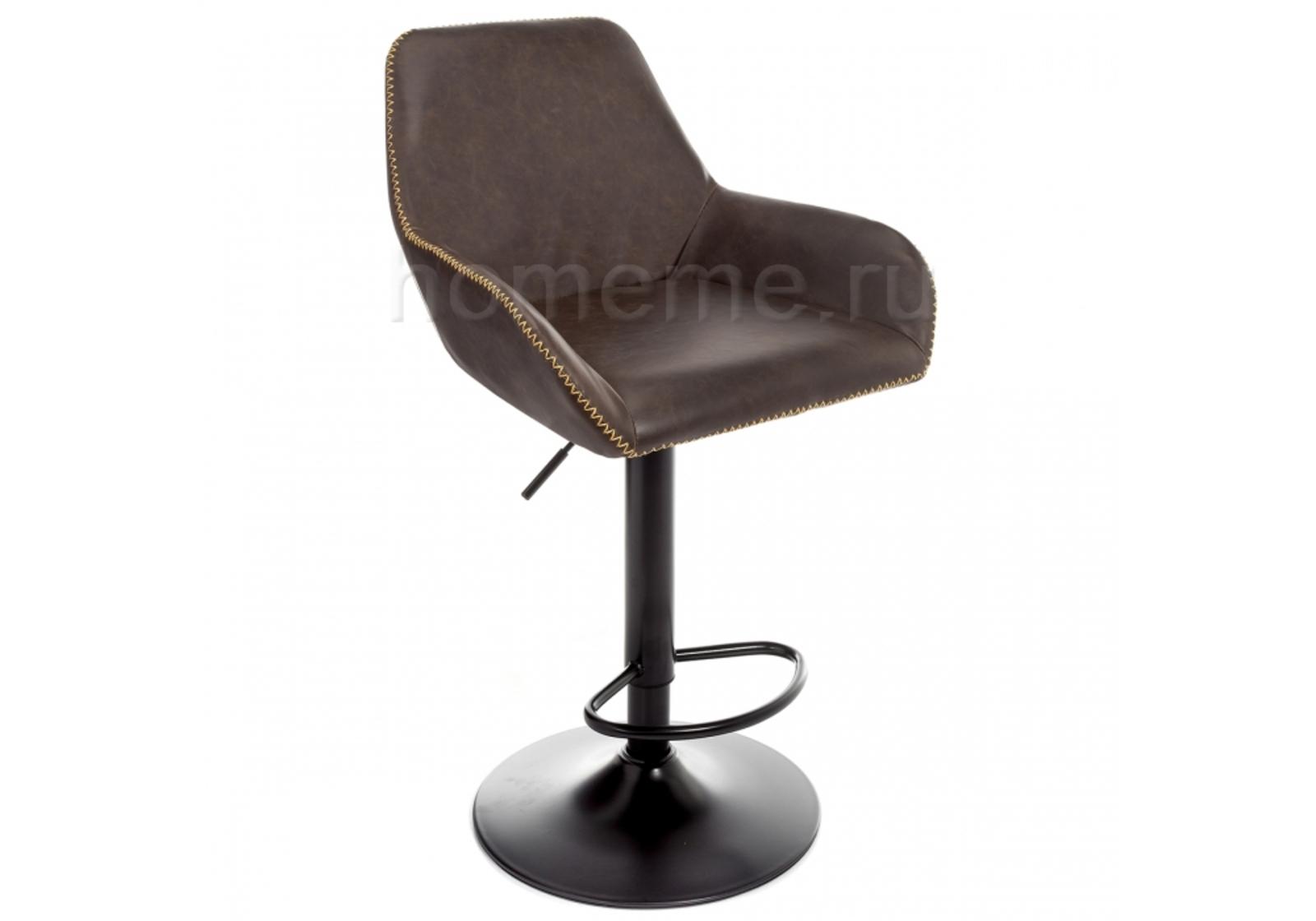 Барный стул Car vintage brown 11355 Car vintage brown 11355 (17558)