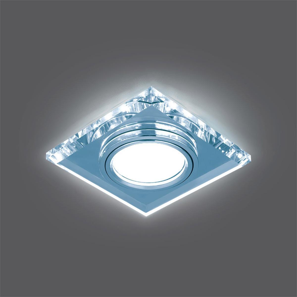 Купить Встраиваемый светильник Backlight BL062, HomeMe
