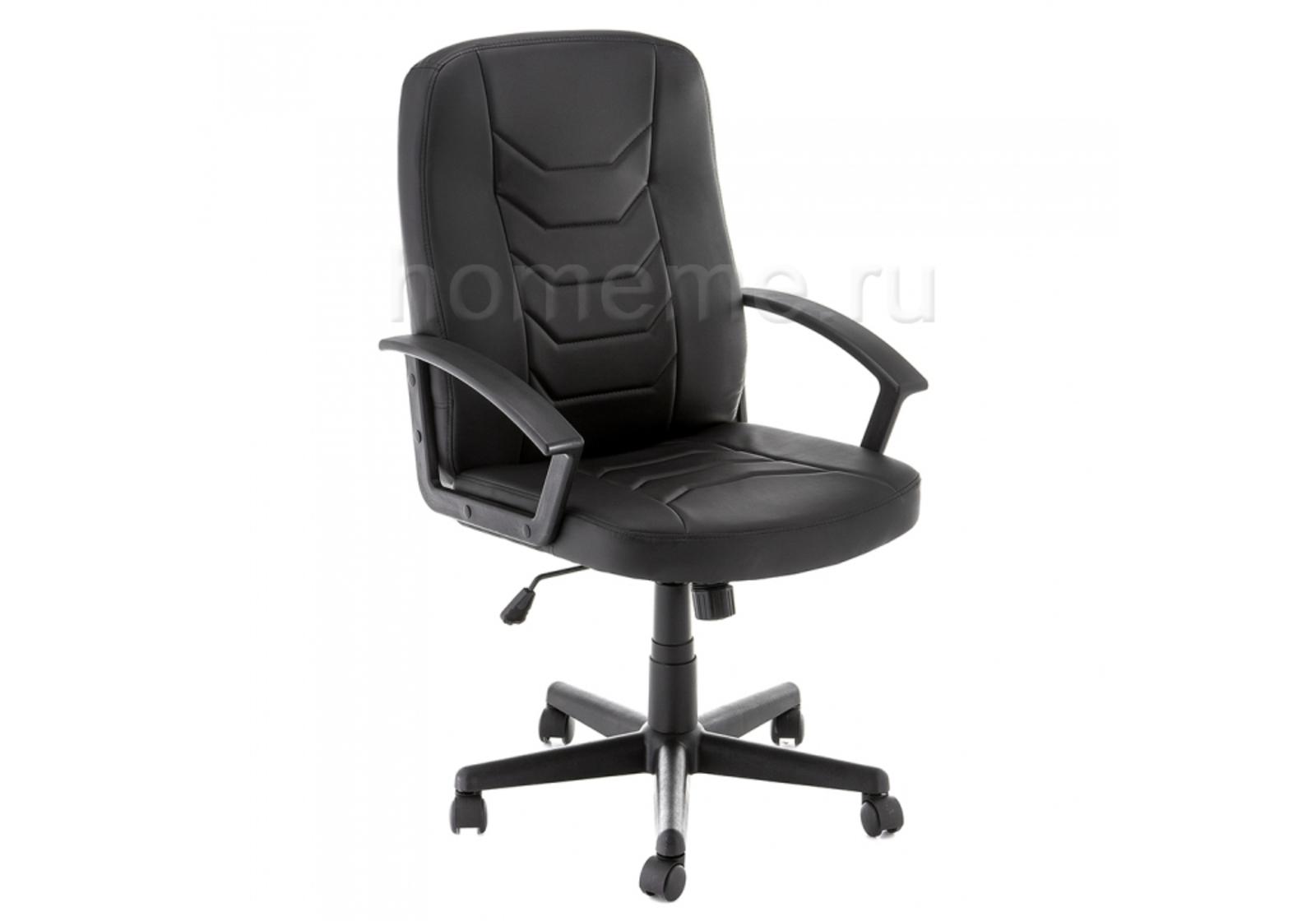 Кресло для офиса HomeMe Darin черное 11264 от Homeme.ru