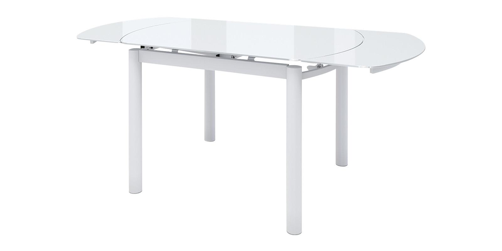 Обеденный стол Римс (белый)