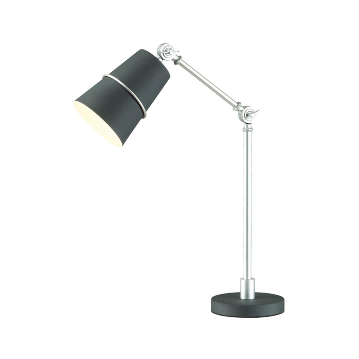 Купить Настольная лампа CARLOS Настольная лампа Odeon Light 4154/1T (15468), HomeMe