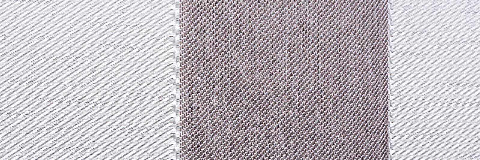 Диван тканевый угловой Рейн Flowery коричневый (Велюр + Экокожа)