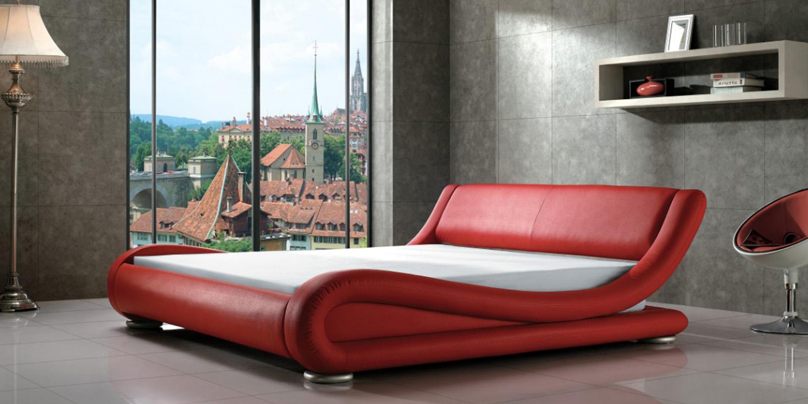 Кровать HomeMe AY-203 от Homeme.ru
