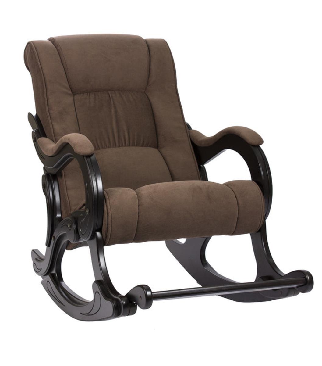 Кресло-качалка, модель 77 Кресло-качалка модель 77, (13574) фото