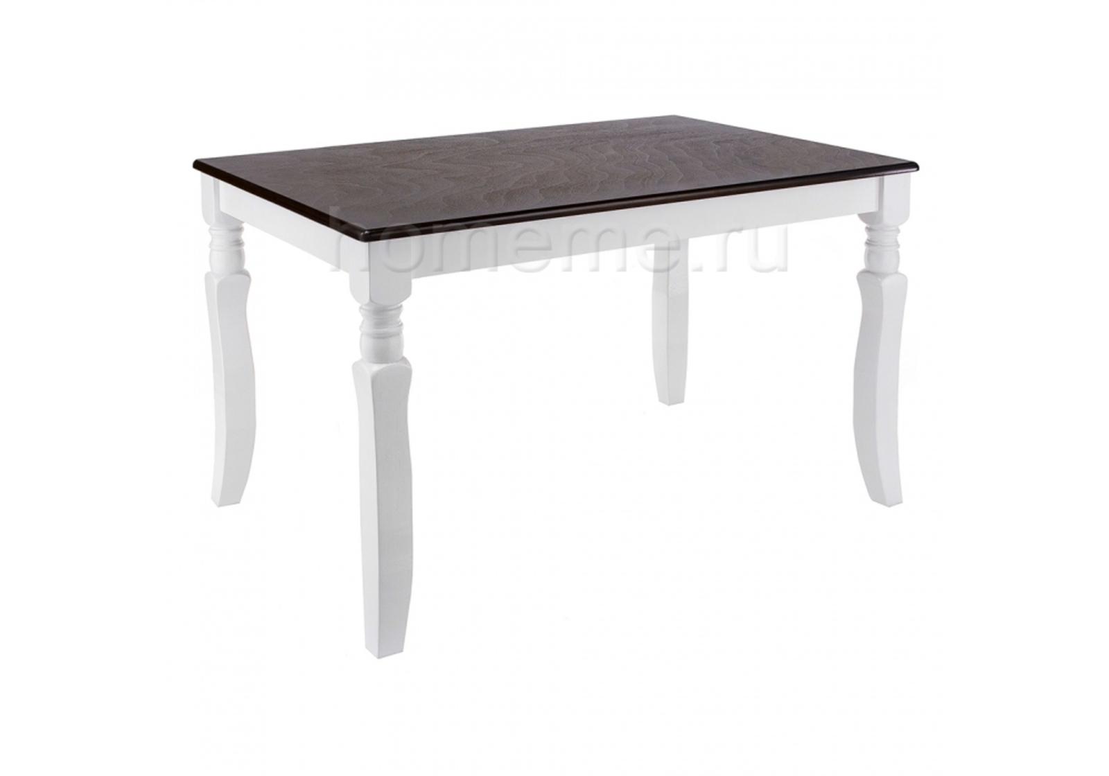 Стол деревянный Provance white / oak 1967 Provance white / oak 1967 (14001)