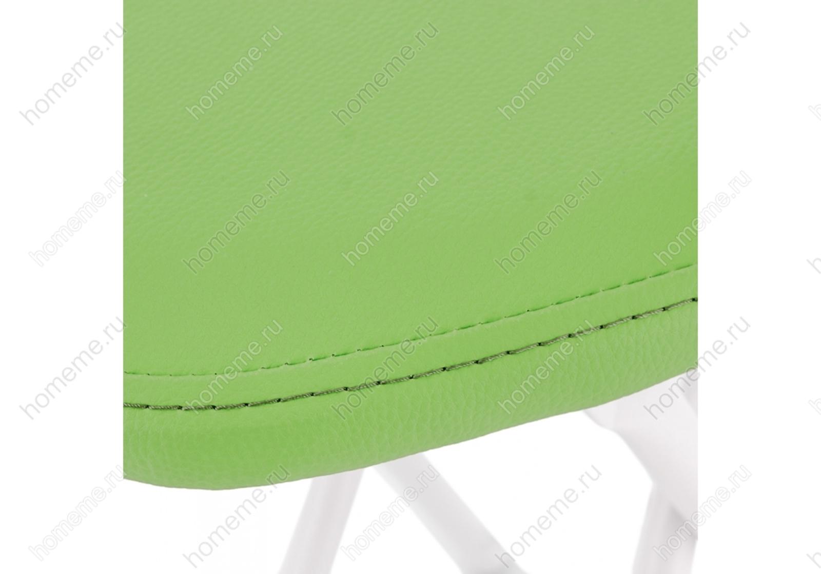 Стул Алэр зеленый / белый 302736 Алэр зеленый / белый 302736 (15325)