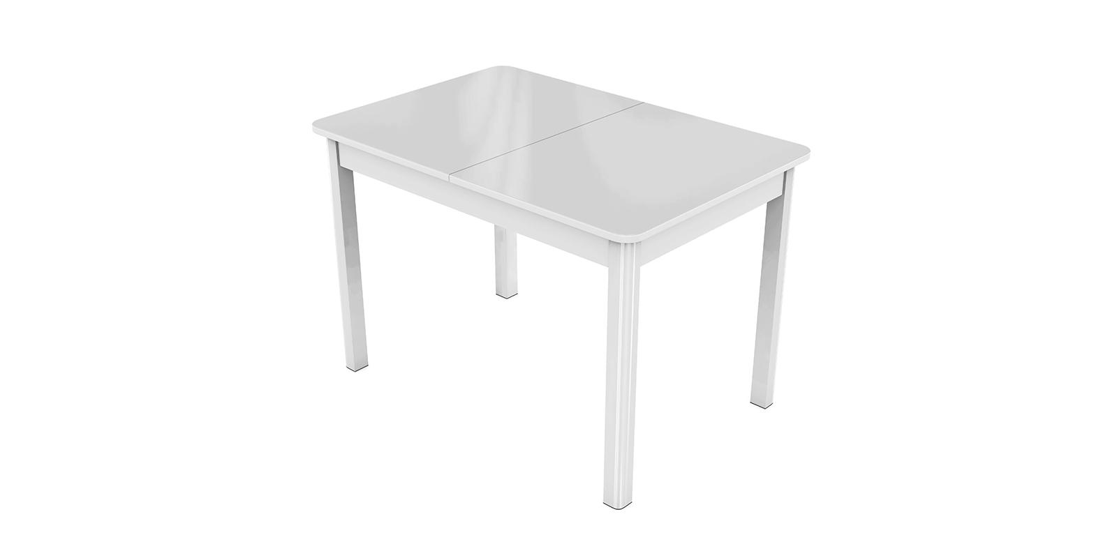 Обеденный стол Гамбург (белый)