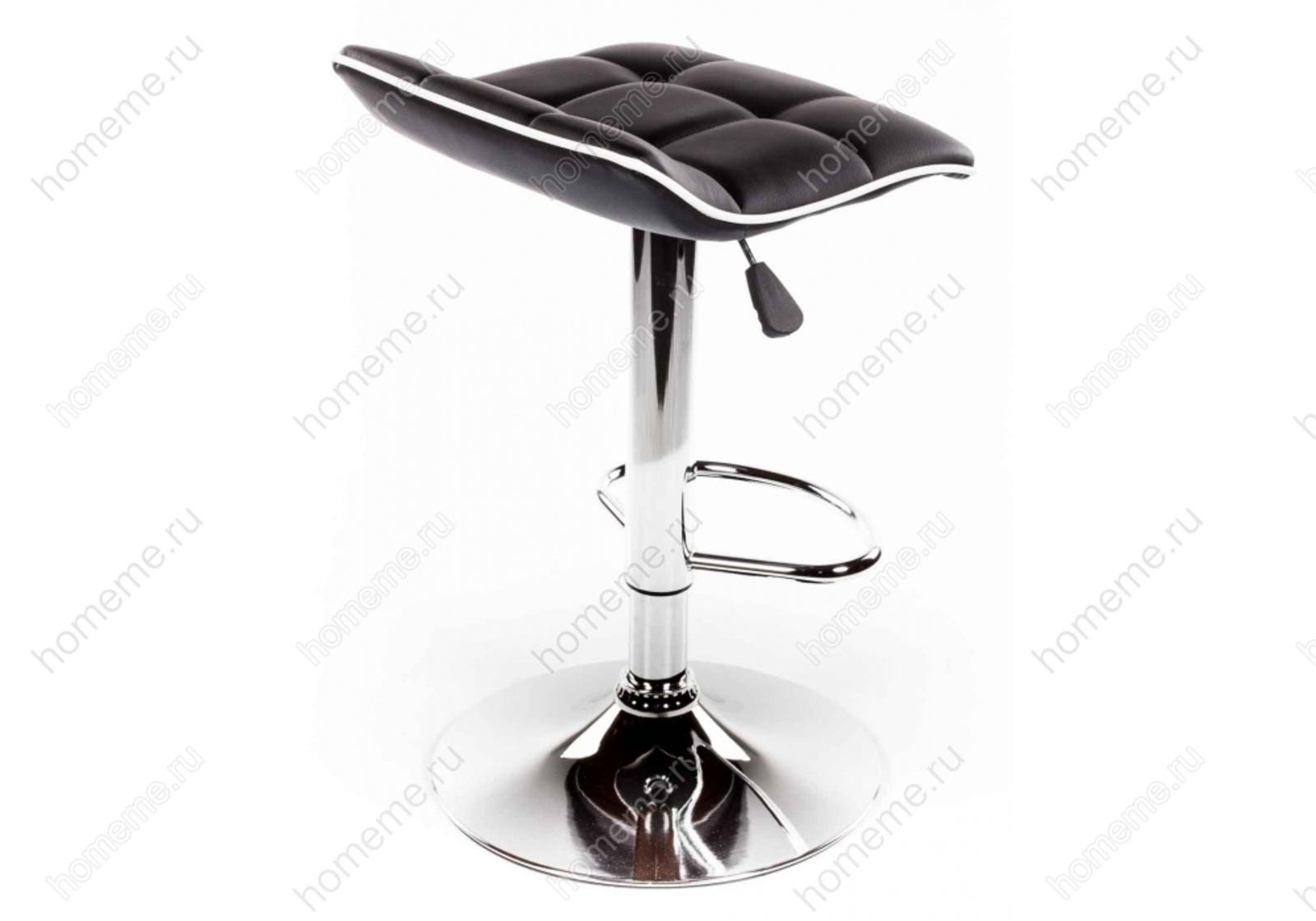 Барный стул Fera черный (1266)