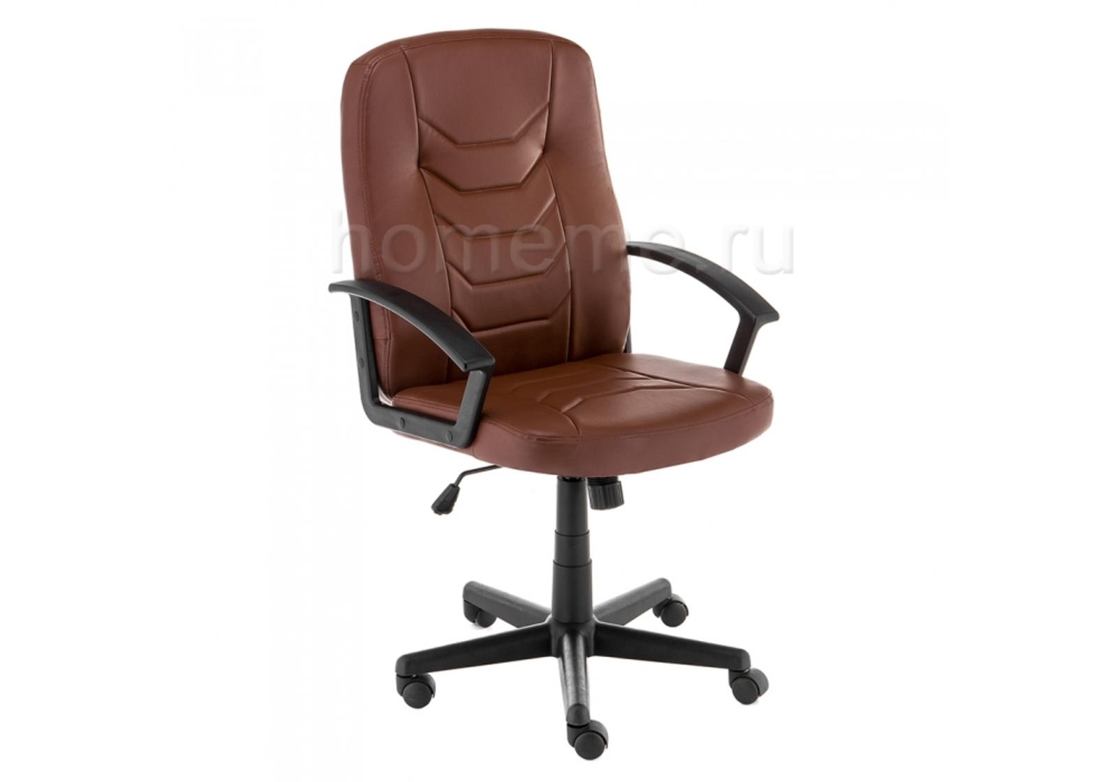 Кресло для офиса HomeMe Darin coffee 11269 от Homeme.ru