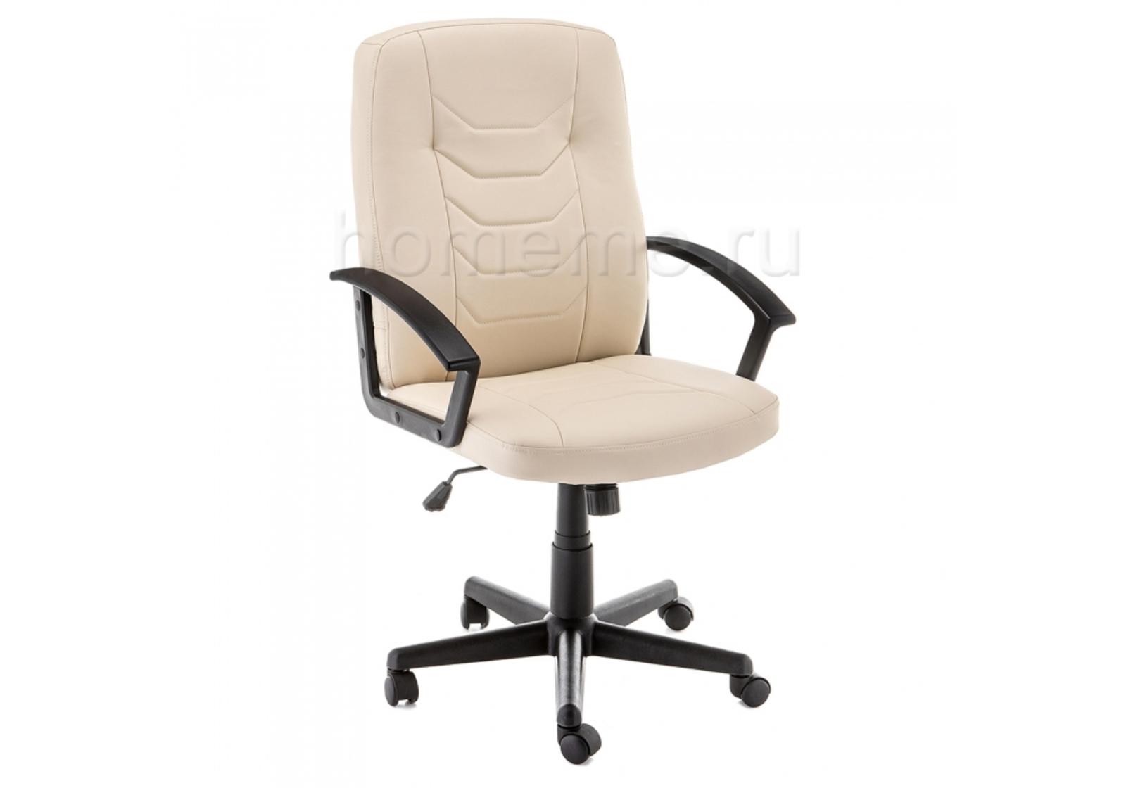 Кресло для офиса HomeMe Darin Ivory 11265 от Homeme.ru