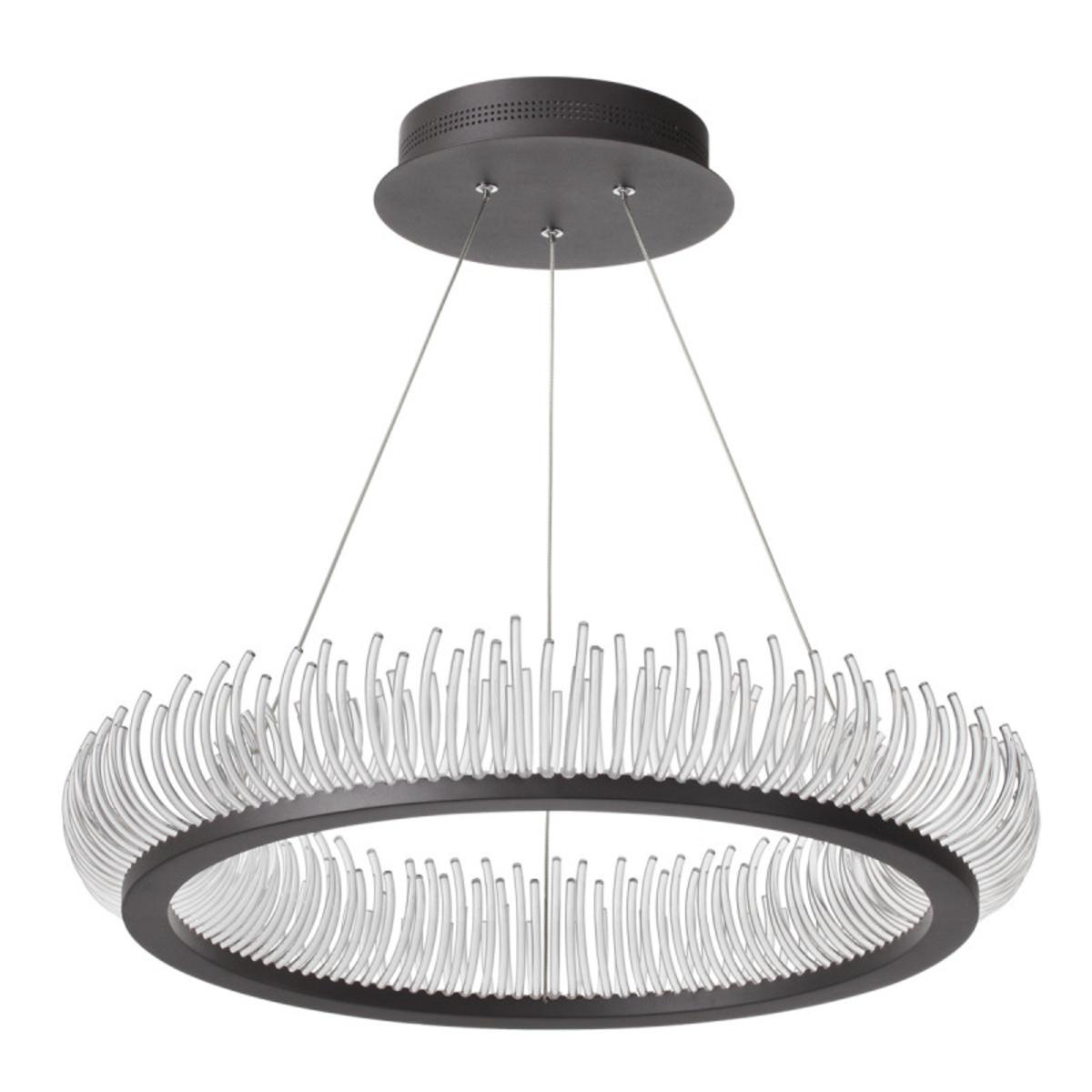 Купить Подвесная люстра FIRE RING Подвесная люстра Odeon Light 3863/61L (13634), HomeMe