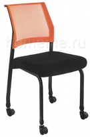 Zola черный / оранжевый 11632