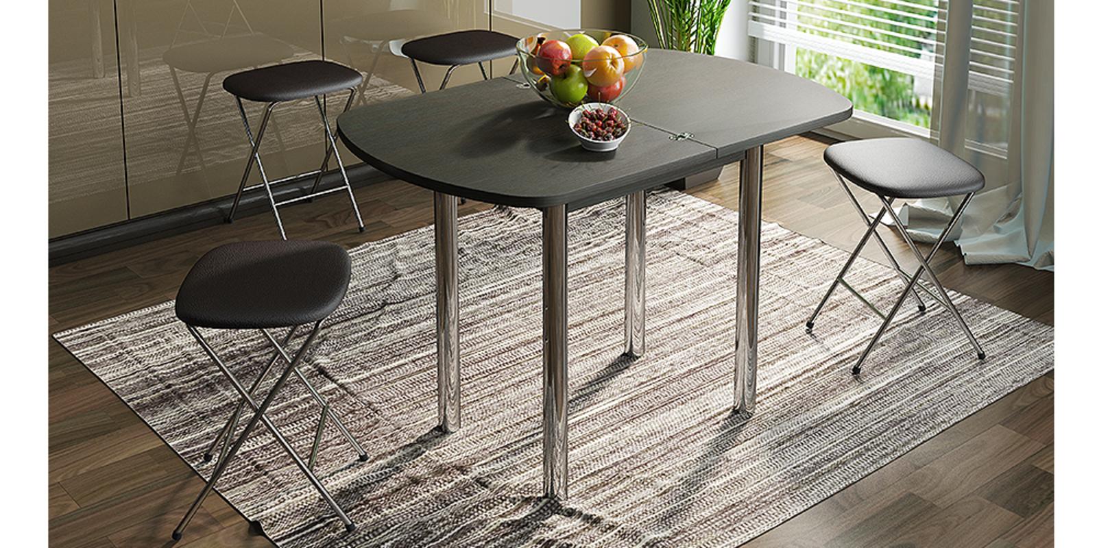 Стол обеденный HomeMe Фита AEF0089000