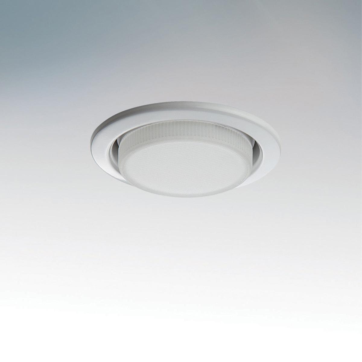 Встраиваемый светильник Tensio 212110