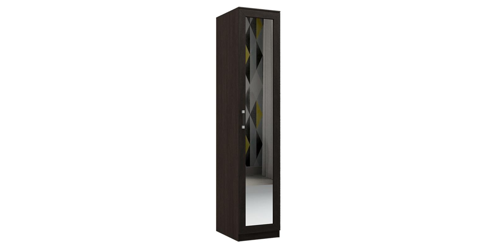 Шкаф распашной однодверный HomeMe Дельта ADZ0519000