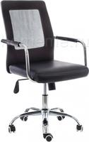 Компьютерное кресло Optima черное 11069