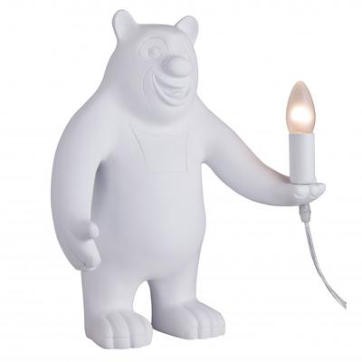 Детская настольная лампа Cunguro 2018-1T
