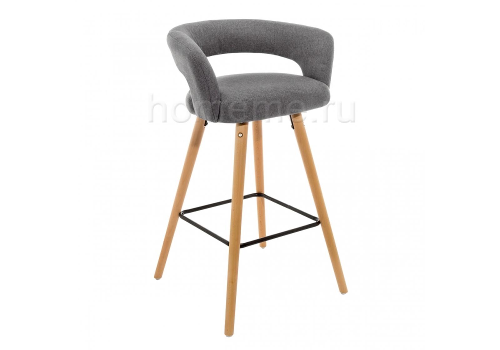 Барный стул Mars серый 11363 Mars серый 11363 (17552)