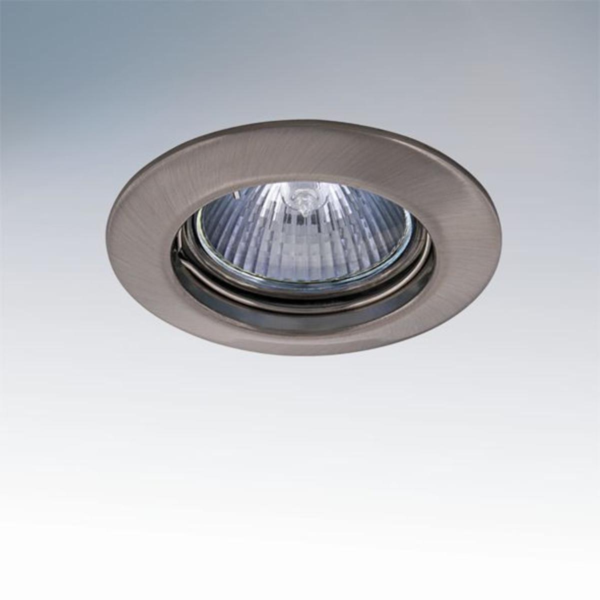 Купить Встраиваемый светильник LEGA HI FIX 011015, HomeMe