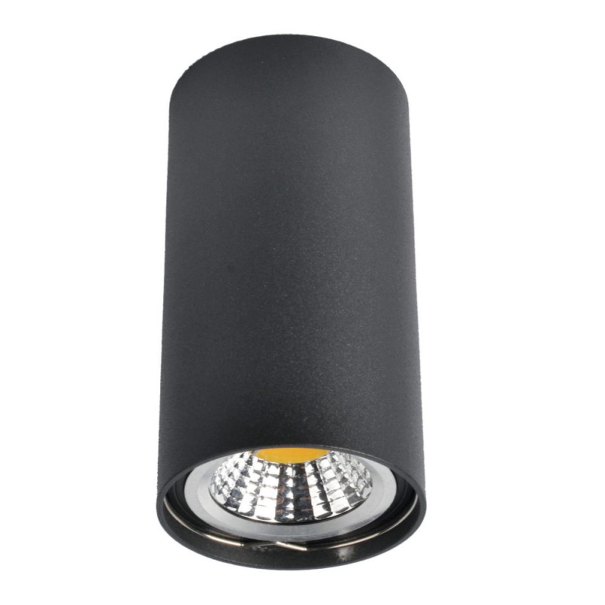 Купить Накладной светильник UNIX Накладной светильник ARTE Lamp A1516PL-1BK (14723), HomeMe