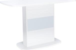 Стол раздвижной 80.540 Leset Мартин Бодега белый/Серый