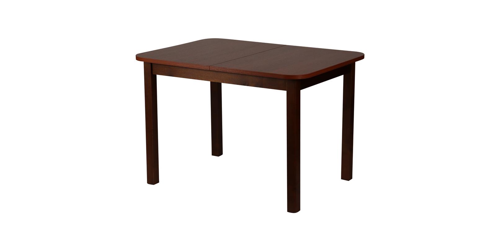 Обеденный стол Франц вариант №2 (грецкий орех/мария ноче)