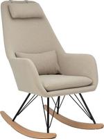 Кресло-качалка LESET MORIS IMP0014420