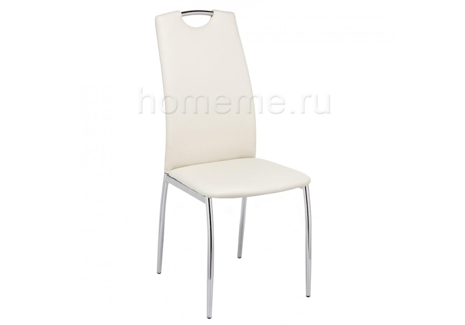 Стул HomeMe Enkel белый 11152 от Homeme.ru
