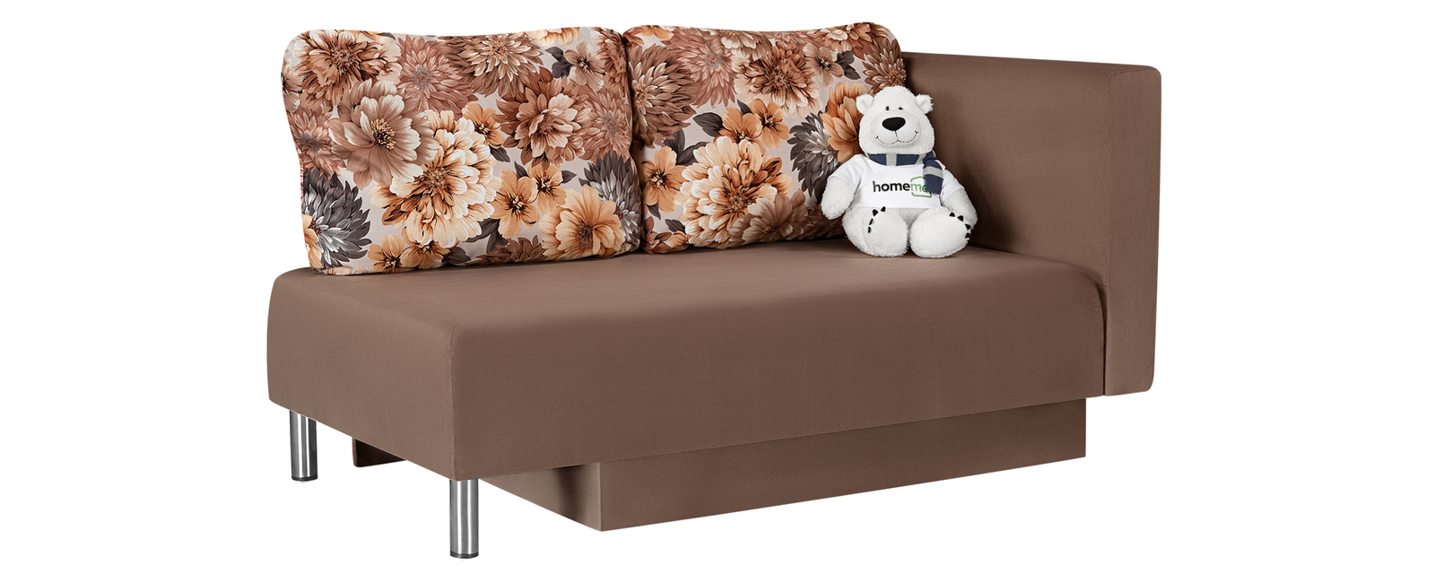 Мягкая мебель от Homeme.ru
