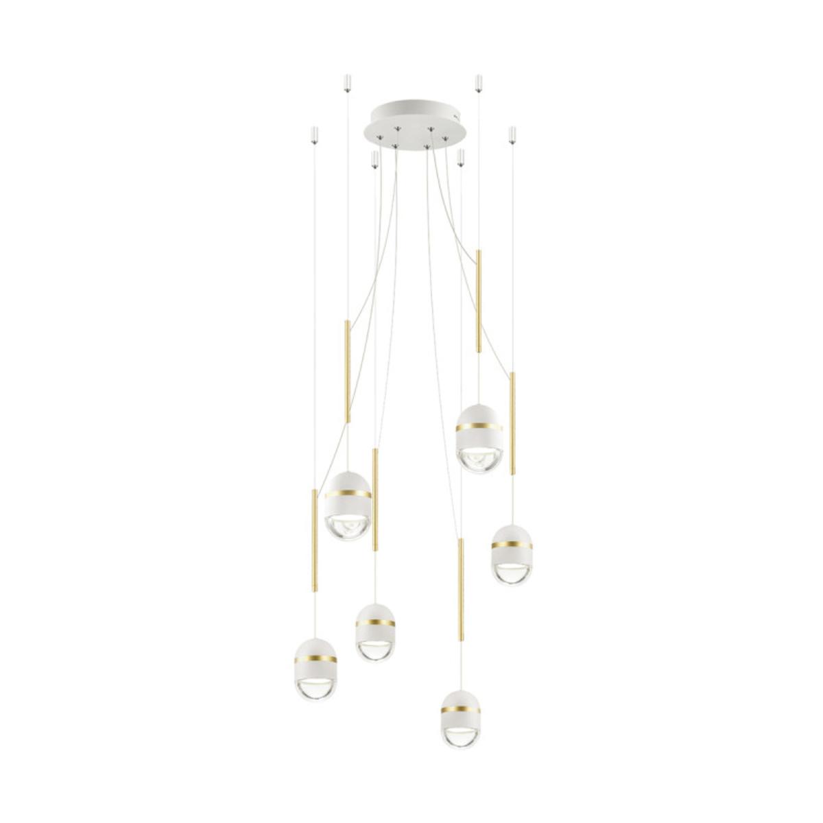 Купить Подвесной светильник MINION Подвесной светильник Odeon Light 4117/30L (15575), HomeMe