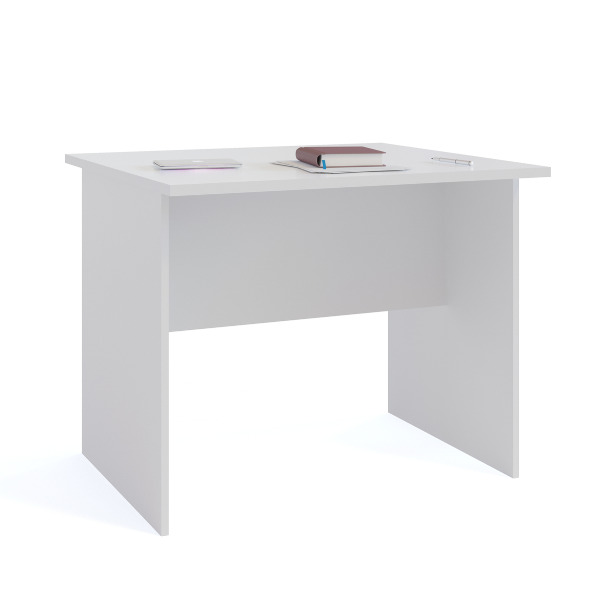 Письменный стол Сторвик (белый)