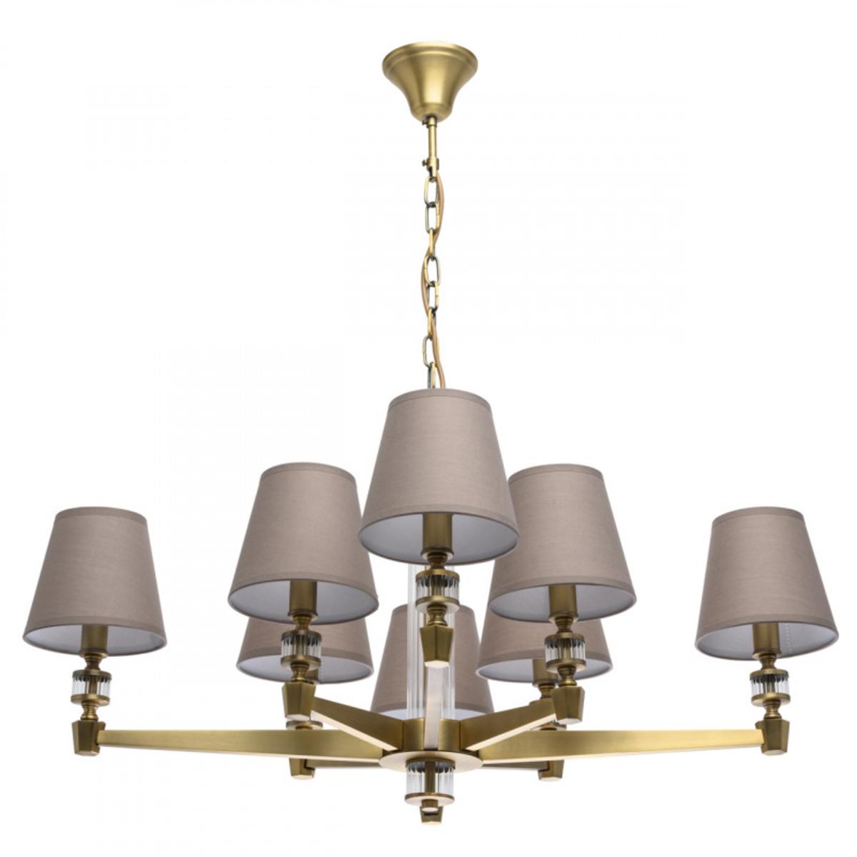 Купить Подвесная люстра ДельРей Подвесная люстра MW-Light 700012208 (13613), HomeMe