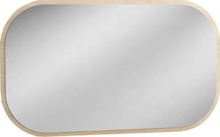 Зеркало для комода Сканди