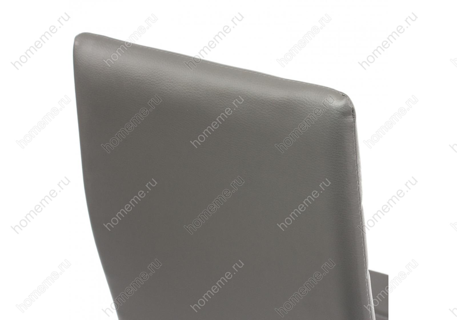 Стул DC2-001 серый 1581 1581