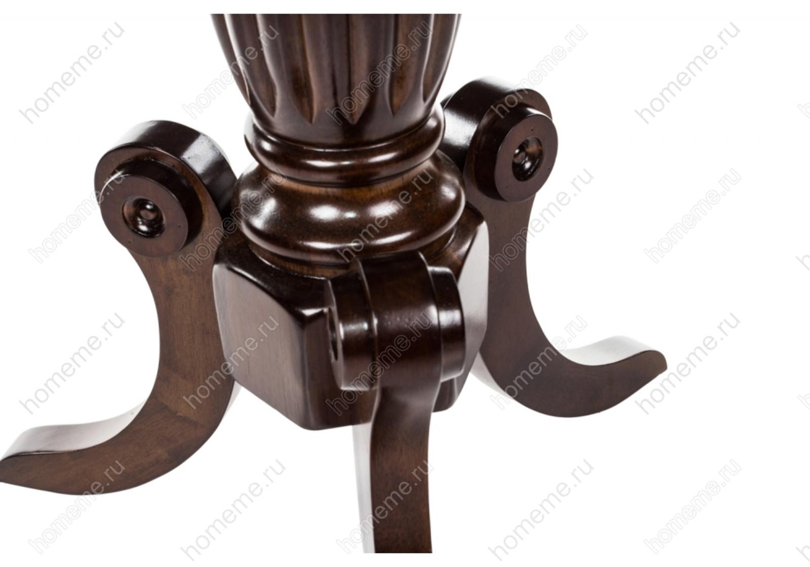 Журнальный стол MOON коричневый (1367)