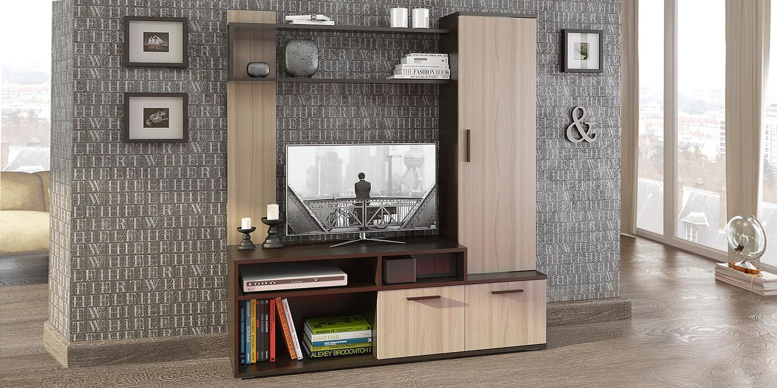 Гостиная HomeMe Салия от Homeme.ru