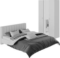 Спальный гарнитур «Глория» стандартный