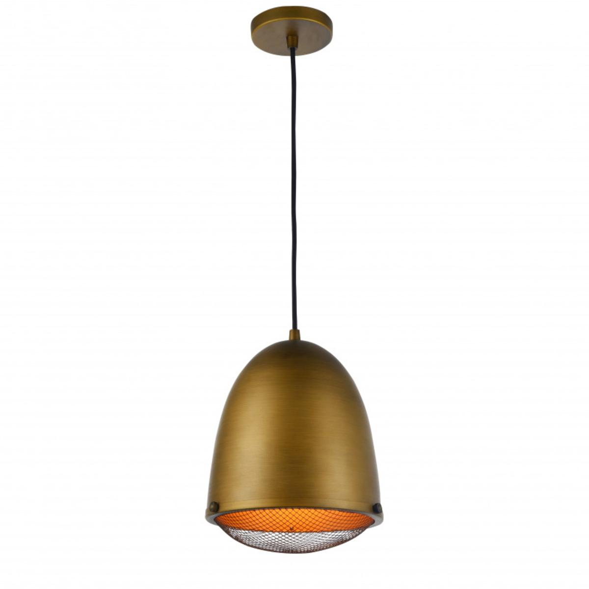 Купить Подвесной светильник Pignatta 2087-1P, HomeMe